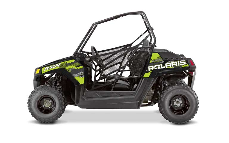 Polaris New Zealand:Rzr® 170