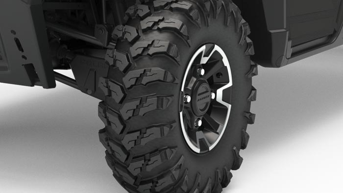 RANGER CREW® XP 1000 EPS NorthStar Edition - Heavy Duty Tyres
