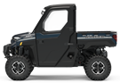 SPECIAL EDITIONS Ranger XP® 1000 EPS NorthStar Edition Ride Command® Package