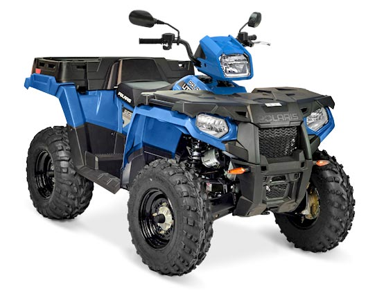 Polaris UTE 570 HD EPS