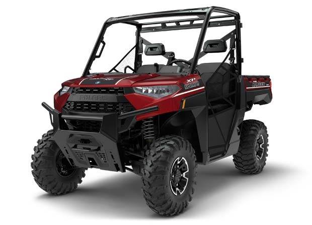 Ranger XP® 1000 HD EPS
