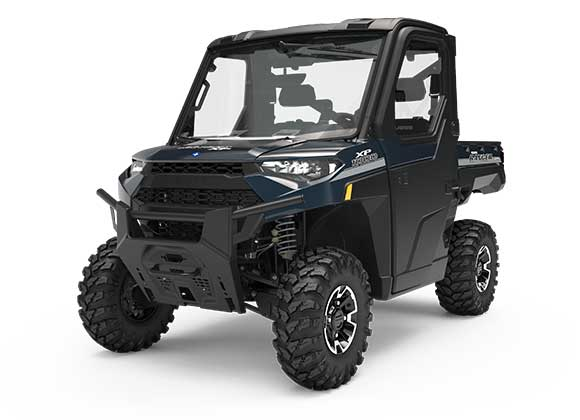 Ranger XP® 1000 EPS NorthStar Edition