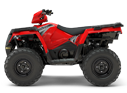 Sportsman® 570 HD
