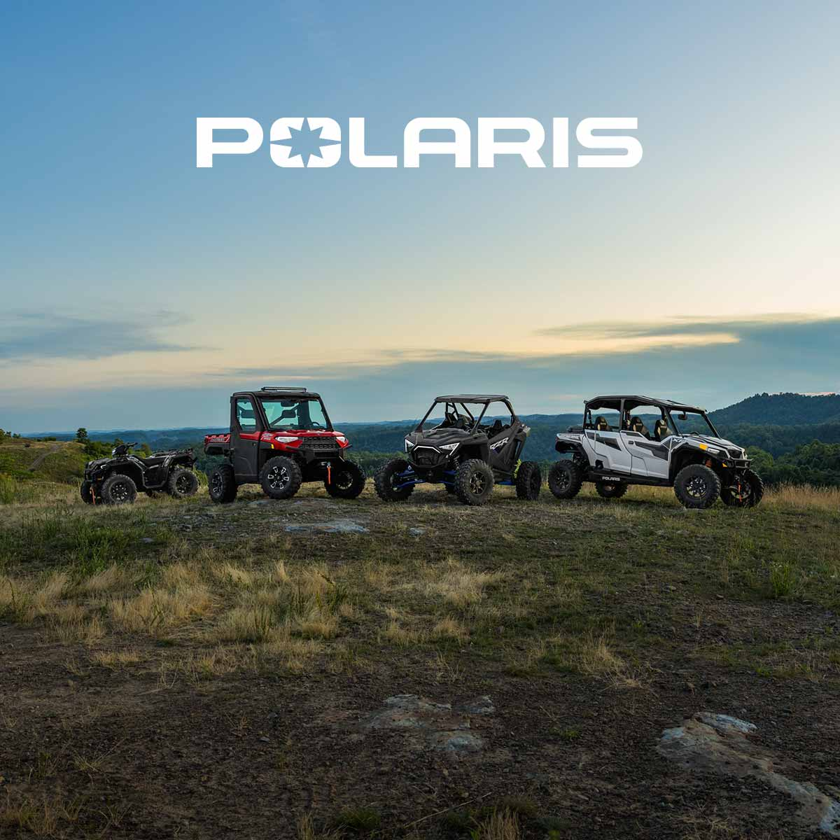 Polaris New Zealand:Polaris NZ
